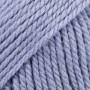 Drops Nepal Garn Unicolor 6220 Lavendelblå