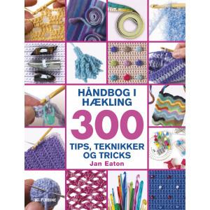 Håndbog i hækling - Bog af Jan Eaton