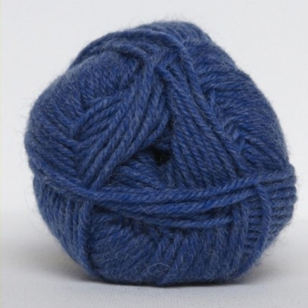 Hjertegarn Vital Garn 688 Jeansblå