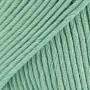 Drops Muskat Garn Unicolor 03 Mintgrøn