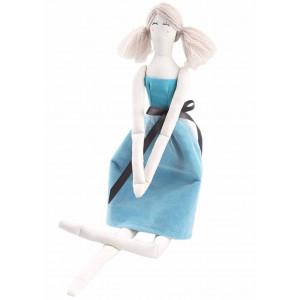 Go handmade Syopskrift Dukken Maria 45 cm