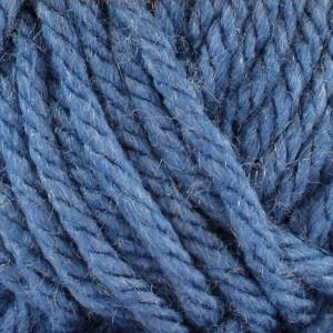 Järbo Split Garn Unicolor 42123 Lys Jeansblå
