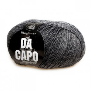 Mayflower Da Capo Garn Mix 20 Sort
