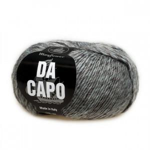 Mayflower Da Capo Garn Mix 25 Grøn/Beige