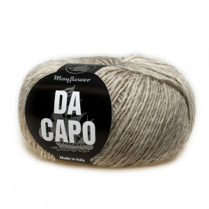 Mayflower Da Capo Garn Mix 29 Beige