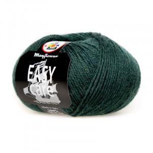 Mayflower Easy Care Garn Unicolor 89 Skovgrøn