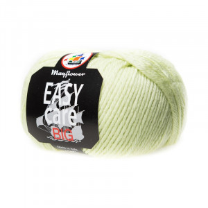 Mayflower Easy Care Big Garn Unicolor 190 Pastelgrøn