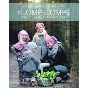 Klompelompe - Bog af Hanne Andreassen Hjelmås og Torunn Steinsland