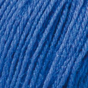Järbo Miniraggi Garn Unicolor 68206 Blå