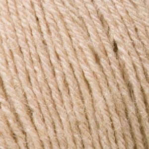 Järbo Miniraggi Garn Unicolor 68212 Beige