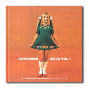 Mayflower Retro Vol. 1 - Bog af Mayflower