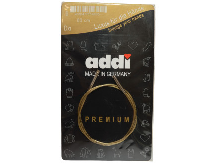 Image of   Addi Click Wire / Kabel 80 cm