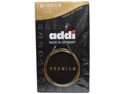 Image of   Addi Click Wire / Kabel 100 cm