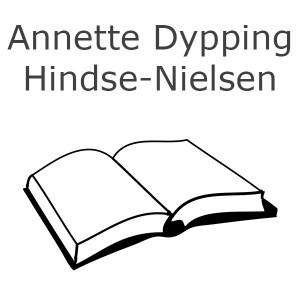 Annette Dypping Hindse-Nielsen Bøger