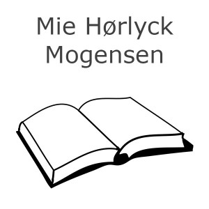 Mie Hørlyck Mogensen Bøger