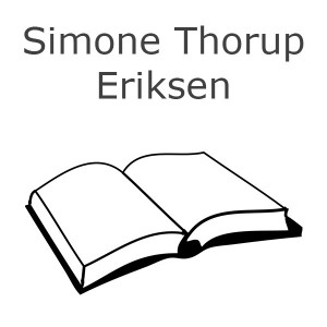 Simone Thorup Eriksen Bøger