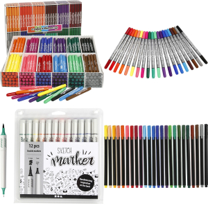 Colortime Tuscher/Tusser