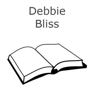 Debbie Bliss Bøger