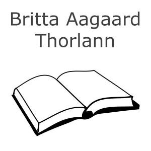 Britta Aagaard Thorlann Bøger