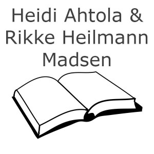 Heidi Ahtola & Rikke Heilmann Madsen Bøger