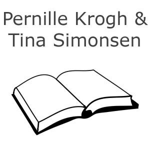 Pernille Krogh & Tina Simonsen Bøger