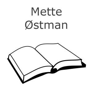 Mette Østman Bøger