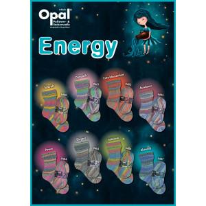 Opal Energy 4-trådet