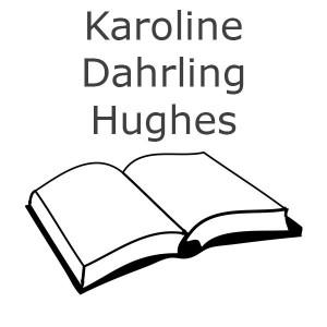 Karoline Dahrling Hughes Bøger
