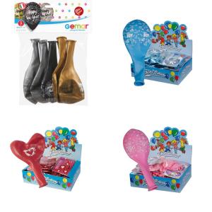Balloner til begivenheder