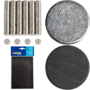 Magneter / Magnetplader