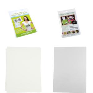 Transfer papir / Laminering