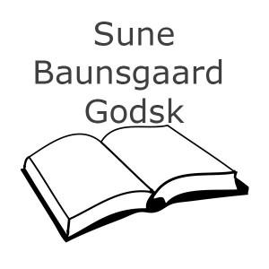 Sune Baunsgaard Godsk Bøger