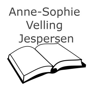 Anne-Sophie Velling Jespersen Bøger