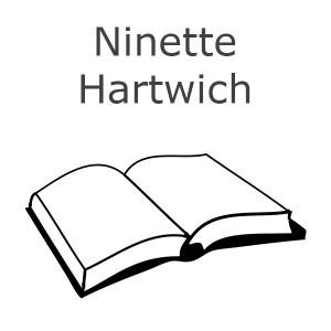 Ninette Hartwich Bøger