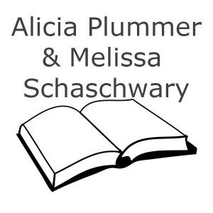 Alicia Plummer & Melissa Schaschwary Bøger