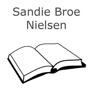 Sandie Broe Nielsen Bøger