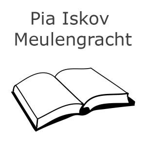 Pia Iskov Meulengracht Bøger