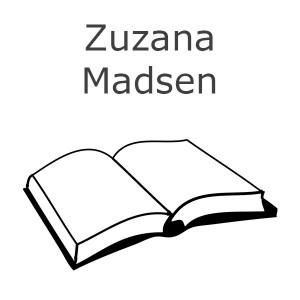 Zuzana Madsen Bøger