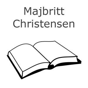 Majbritt Christensen Bøger