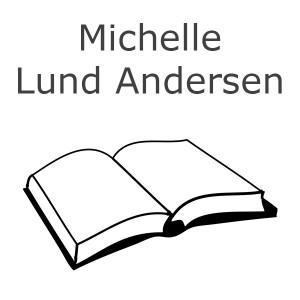 Michelle Lund Andersen Bøger
