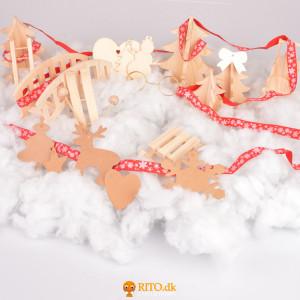 Julenyheder