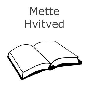 Mette Hvitved Bøger