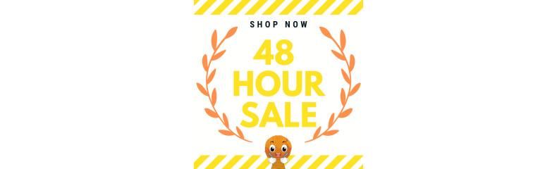 48 timers tilbud! Rito.dk