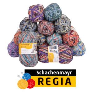 Schachenmayr / Schachenmayr Regia