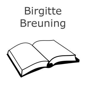 Birgitte Breuning Bøger