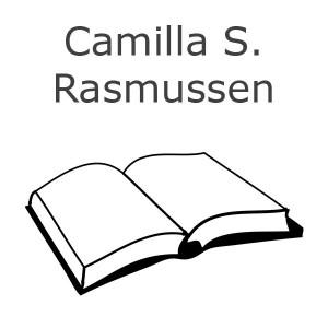 Camilla S. Rasmussen Bøger