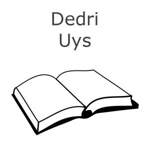 Dedri Uys Bøger