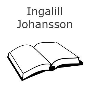 Ingalill Johansson Bøger