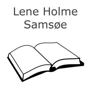 Lene Holme Samsøe Bøger