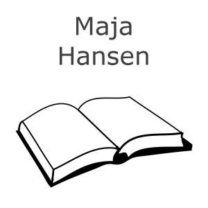 Maja Hansen Bøger